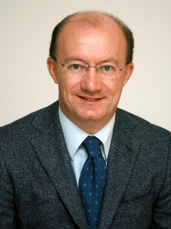 Giuseppe Laurino è il nuovo presidente dell'Ordine dei Commercialisti